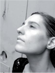 Blandine Galtier graveure représentée par galerie d'art Virginie Baro · Promotion d'artistes