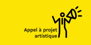 Accompagnement au montage de dossier d'appel à projet : résidence de recherche/de création, appel à réalisation d'une œuvre, 1% artistique, par Virginie Baro · Promotion d'artistes