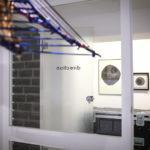 Exposition collective réalisée en collaboration avec les éditions du coté, commissaire d'exposition Virginie Baro (céramique, dessin, peinture, photo, design, sculpture)