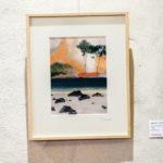 Exposition temporaire «Les parenthèses de V.» au Domaine de Bassilour à Bidart, commissariat d'exposition par la galerie d'art Virginie Baro