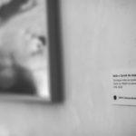 Exposition «Le toucher, l'absorber, lui désobéir» de l'artiste peintre Éléonore Desyahes, représentée par la galerie d'art Virginie Baro, à la Villa Etxe Gorria de Biarritz, commissariat d'exposition Virginie Baro Exposition «Le toucher, l'absorber, lui désobéir» de l'artiste peintre Éléonore Desyahes, représentée par la galerie d'art Virginie Baro, à la Villa Etxe Gorria de Biarritz, commissariat d'exposition Virginie Baro