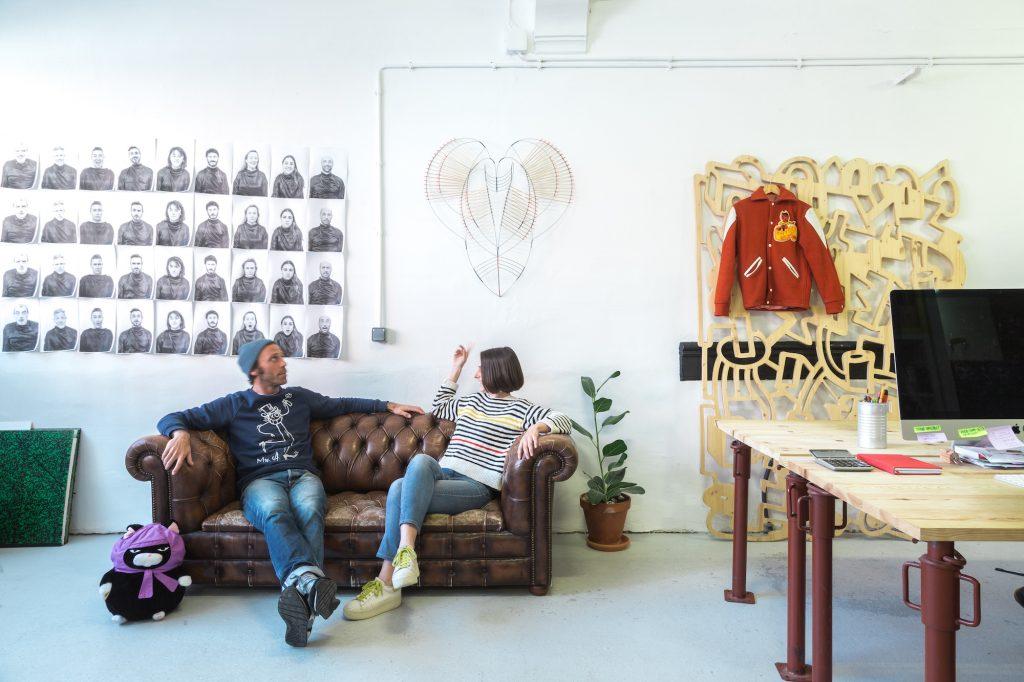 Défiscalisation pour une entreprise par l'acquisition d'une œuvre d'art